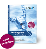 ipex-Security Suite, Firewall, Proxy u.v.m.